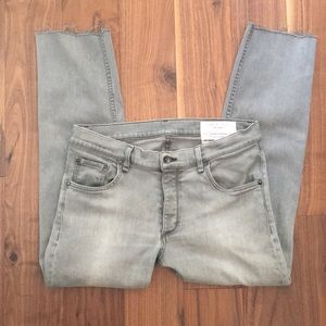 rag & bone denim jeans size 34